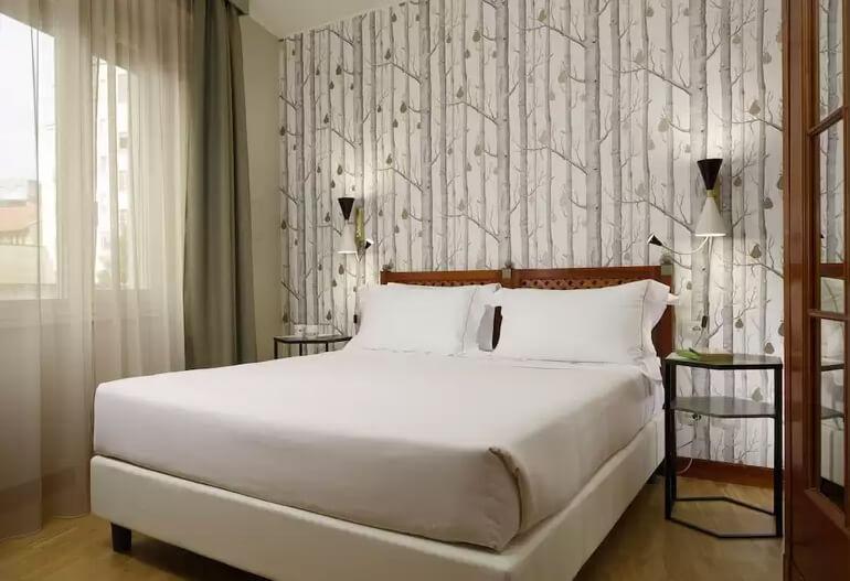 ミラノのおすすめホテル