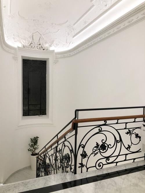 ローマのおすすめホテル