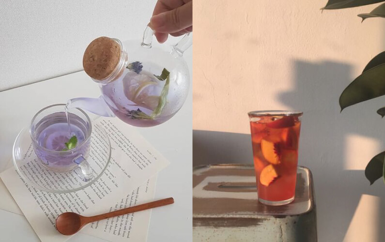 【おうちカフェ】おしゃれなドリンクアイディア6選(&おすすめの食器)