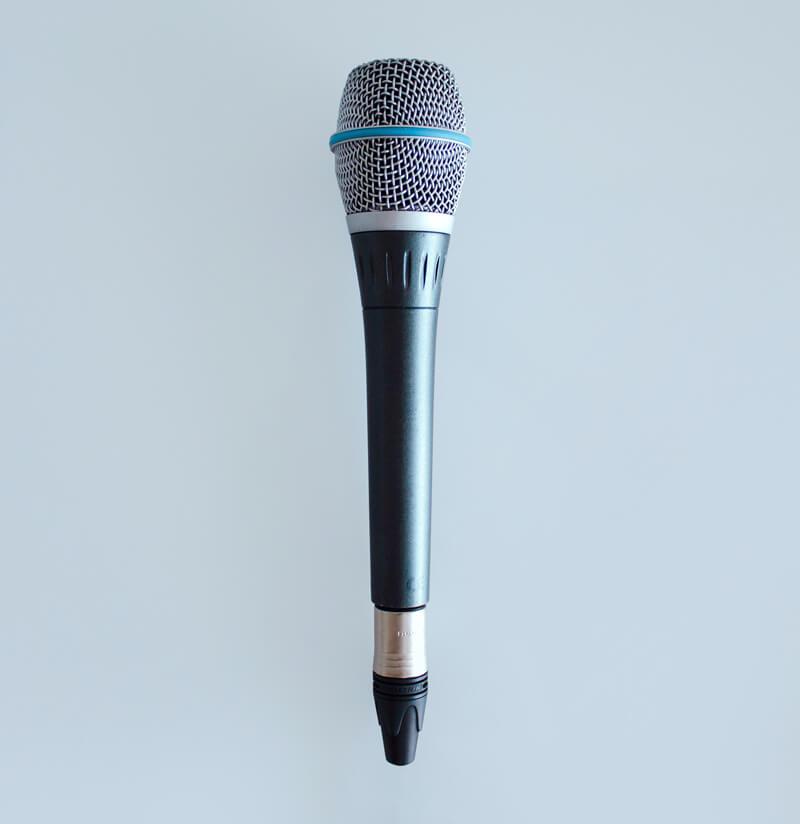 洋楽好きのための英語学習法_歌う