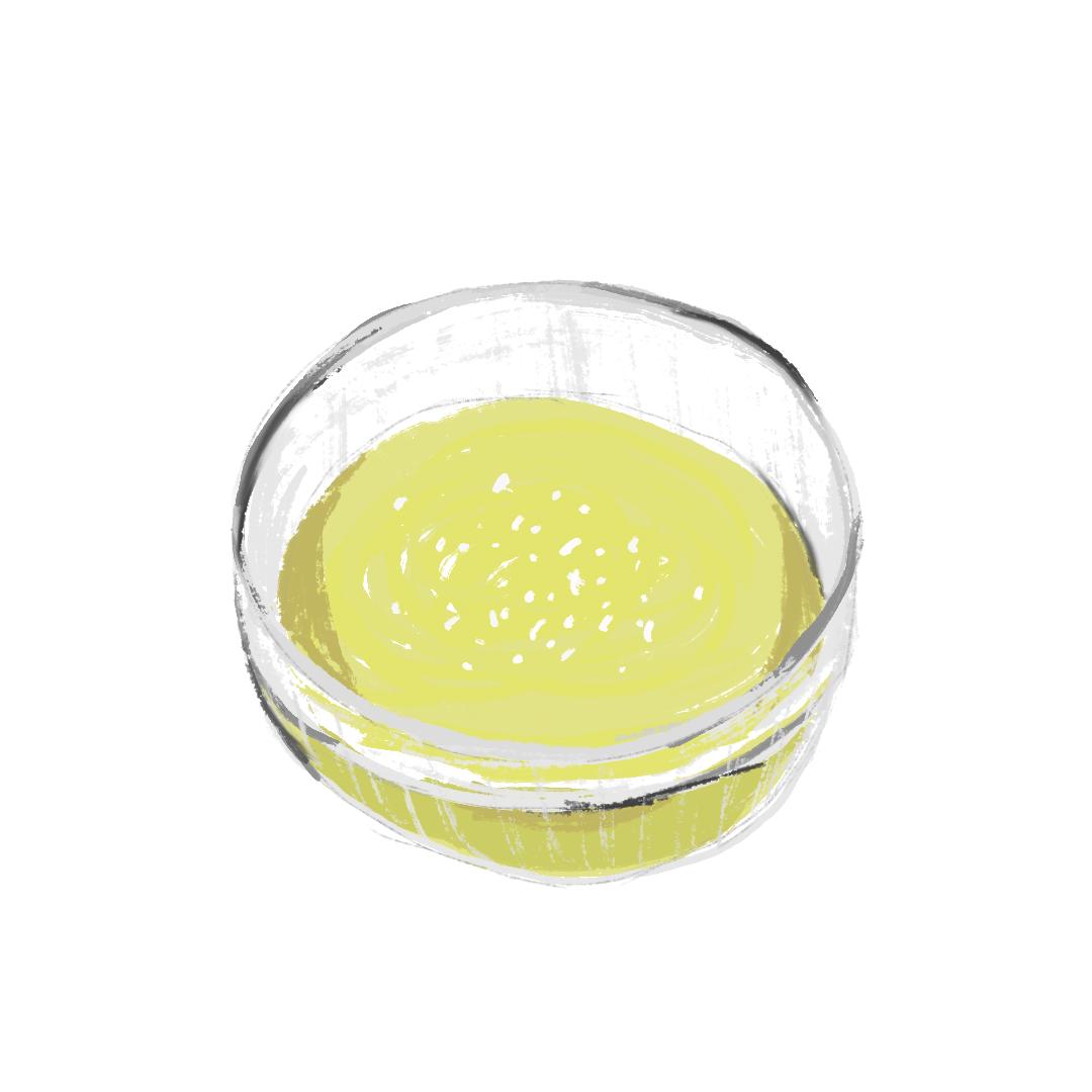 海外風おしゃれピクニックのおすすめレシピ_塩オリーブオイル